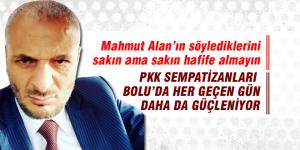 Mahmut Alan'ın bu açıklamalarını hafife almayın