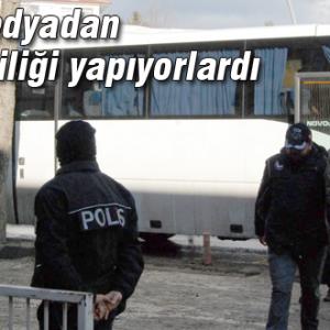 PKK sevici öğrenci hapise atıldı