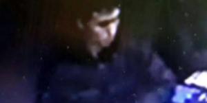 İşte saldırıyı düzenleyen kişin fotoğrafı