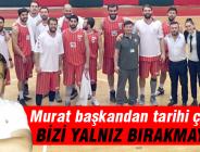 Murat Semercioğlu'ndan tarihi çağrı