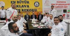 Ankara Turizm Fuarında Mengen fark yarattı
