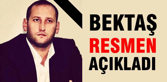 Erkan Bektaş adaylığını açıkladı