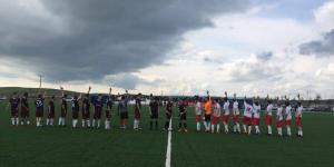 Dörtdivan futbol turnuvası başladı