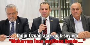 CHP'li Özcan: Erdoğan'ın emeklilik dönemi başlıyor