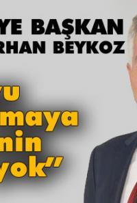 Beykoz'dan siyasi gündem yorumu
