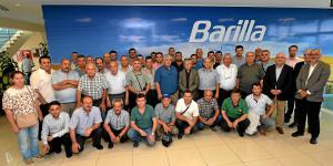 Barilla 50 üreticiyle Bolu'da bir araya geldi