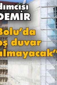 Dev Atatürk portesine tam not
