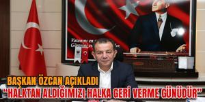 SUYA İNDİRİM GELDİ!